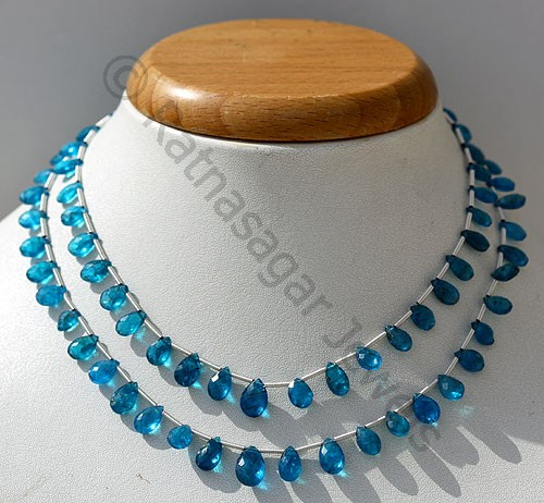 Good Luck Gemstone Beads