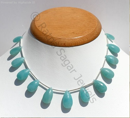 Amazonite Gemstones