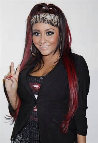 Choose a Wedding Band for Snooki
