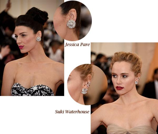 Stud Earrings to Dazzle Up Your Look