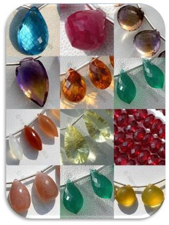 best collection of gemstone beads