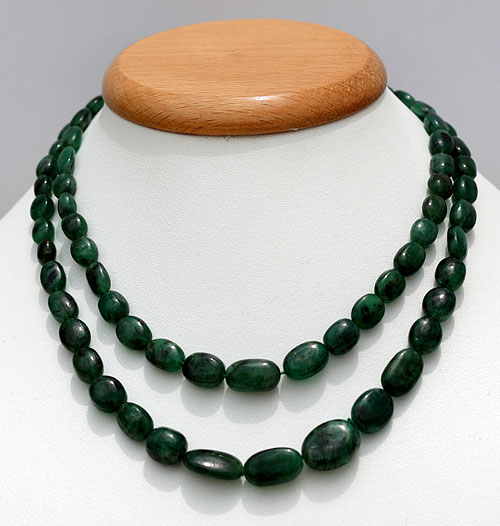 Emerald+Gemstone+beads