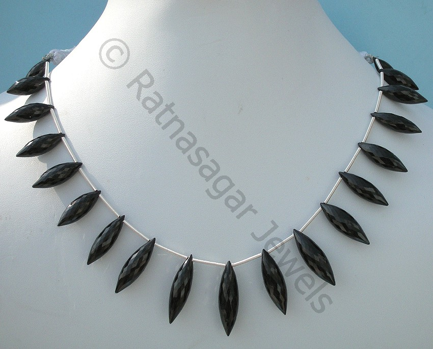 black-spinel-gemstone-beads
