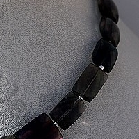 aaa Fluorite Gemstone Beads  Faceted Rectangles