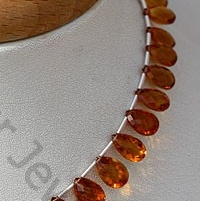 wholesale Citrine Gemstone  Pan