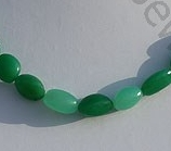 wholesale Chrysoprase Gemstone Faceted Nuggets