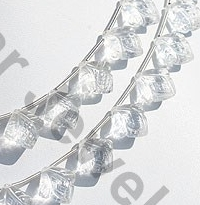 aaa Crystal Gemstone Carved Beads
