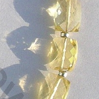 aaa Scapolite Gemstone Faceted Rectangles