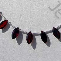 wholesale Garnet Gemstone  Marquise