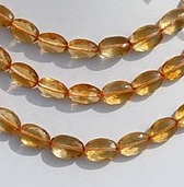 wholesale Citrine Gemstone  Oval Faceted