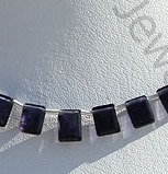 wholesale Iolite Gemstone Octagons