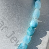 wholesale Larimar Gemstone Faceted Nuggets