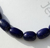 wholesale Lapis Gemstone  Faceted Nuggets
