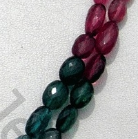 aaa Tourmaline Gemstone Beads  Faceted Nuggets