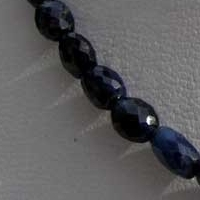 wholesale Sapphire Gemstone  Oval Faceted