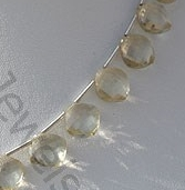 aaa Scapolite Gemstone Cushion Shape Beads