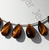 wholesale Tiger Eye Beads