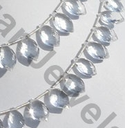 aaa Crystal Gemstone Dolphin Beads