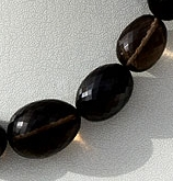 aaa Smoky Quartz Gemstone Beads