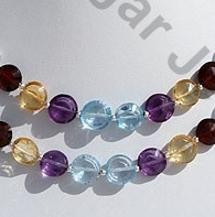 wholesale Semi Precious Gemstone Fancy Cut