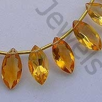wholesale Citrine Gemstone  Marquise