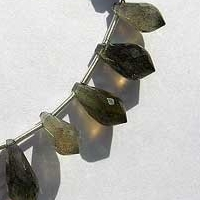 wholesale Labradorite Gemstone  Chandelier Briolette