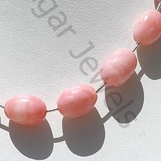 aaa Pink Opal Gemstone  Faceted Nuggets