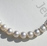 wholesale Pearl Plane Round