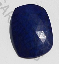 aaa Lapis Rose Cut Slice