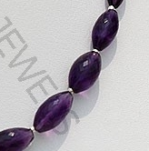 wholesale Amethyst Gemstone Dholki