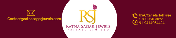 New Year Celebration with Ratnasagarjewels
