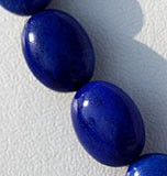 Lapis Gemstone