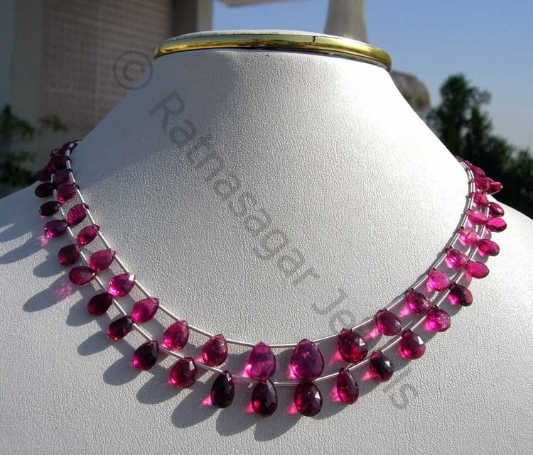 gemstones articles at nigeria fine pink ajs from bicolor gems gemstone tourmaline tourmalines
