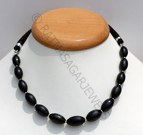 Black Spinel Dholki