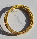 18k Gold Wire and Findings