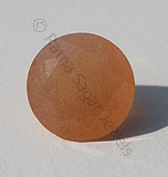 Orange Moonstone Round Facet