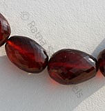 Spessartite Gem Stone  Faceted Nuggets