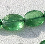 Tsavorite Gemstone Oval Faceted