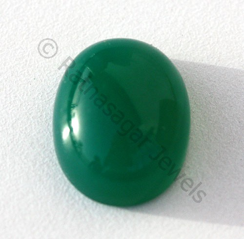 GREEN ONEX GEMSTONE