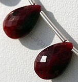 Ruby gemstone in New Shapes & Designs