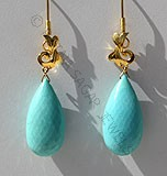 14 carat Gold Earrings